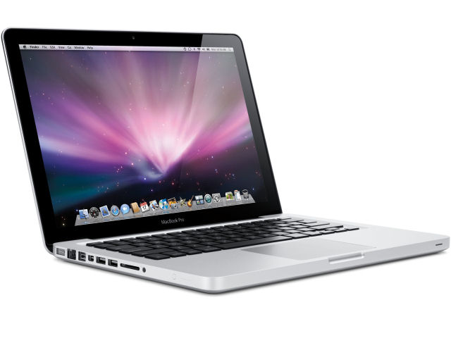 【中古パソコン 専門店】MacBook Pro (13-inch, Early 2011) MC700J/A