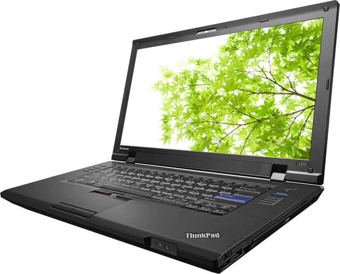 【ThinkPad 専門店】ThinkPad L512 4444-PL4