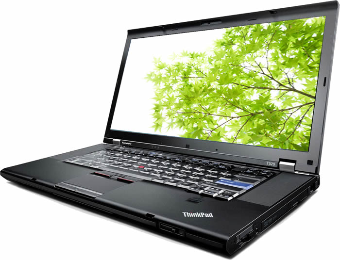 【ThinkPad 専門店】ThinkPad T520i 4239-4GJ