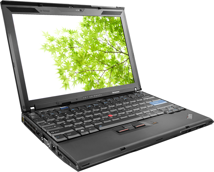 【ThinkPad 専門店】ThinkPad X200s 7462-4JJ